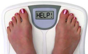 overgewicht oplossen met hypnose